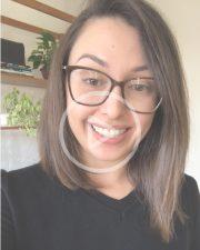 """""""Tudo quer ela passa torna nossa vida no escritório mais fácil... o curso é incrível, muito bom, temos que ver como investimento."""" Alexya Fabri de Lima"""